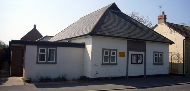 Great Staughton Village Hall