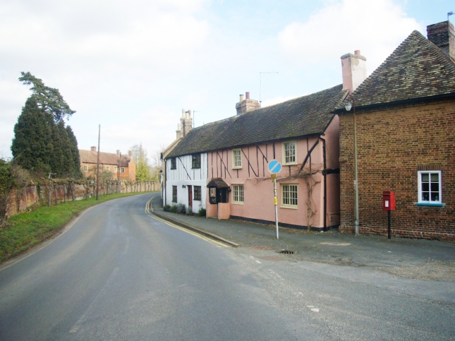 The Town, Great Staughton