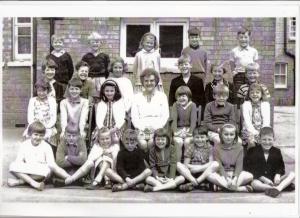 school 1958