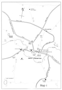 General Map 1
